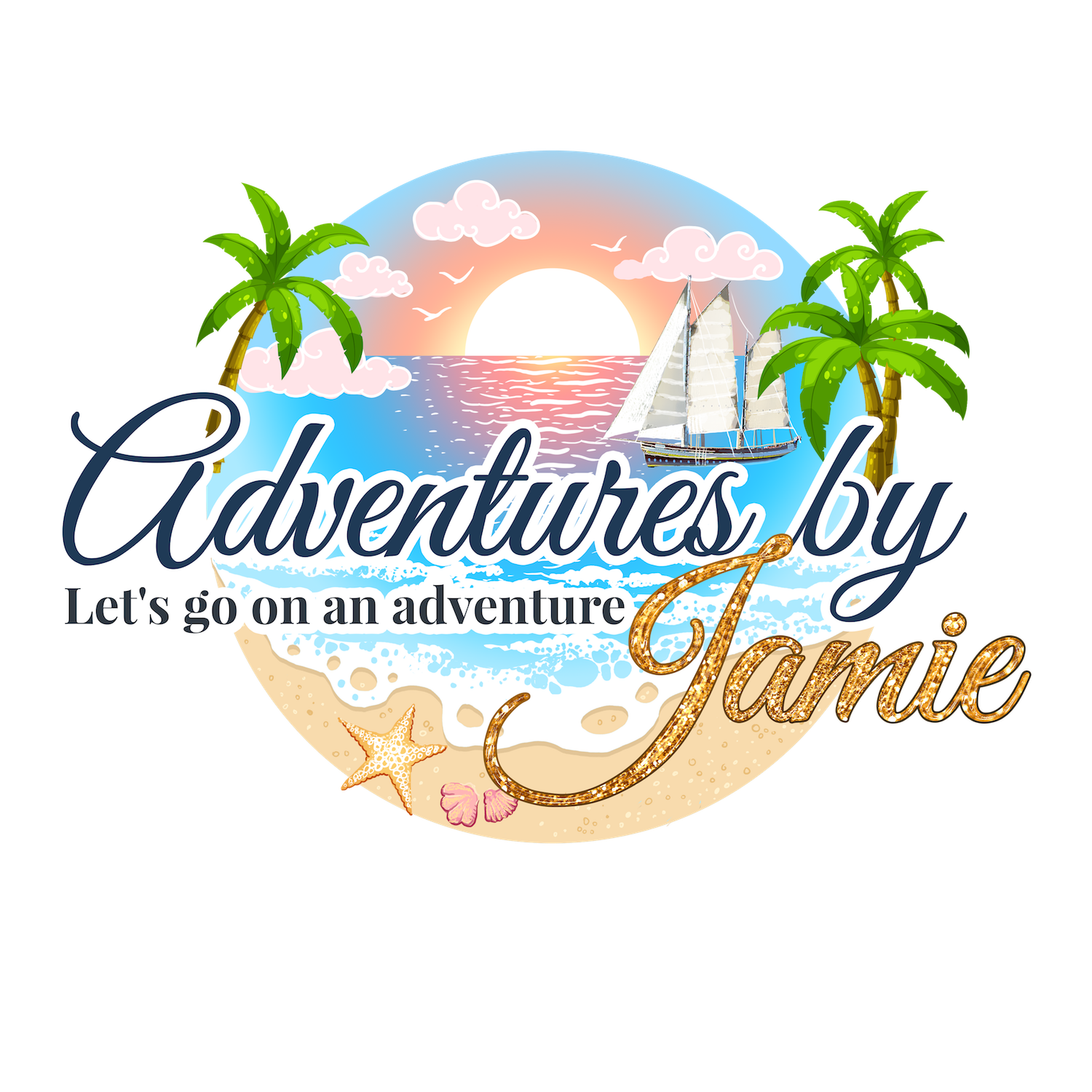 Adventures by Jamie | Let's go on an adventure